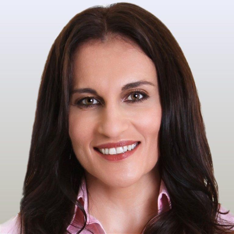 Katerina Rousea Dentist