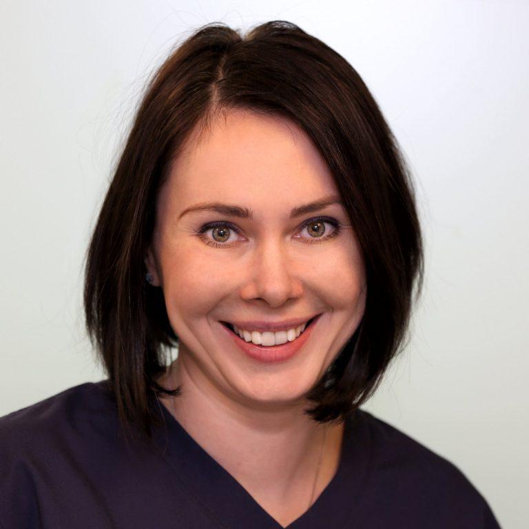 Dr. Kateryna O'Kill