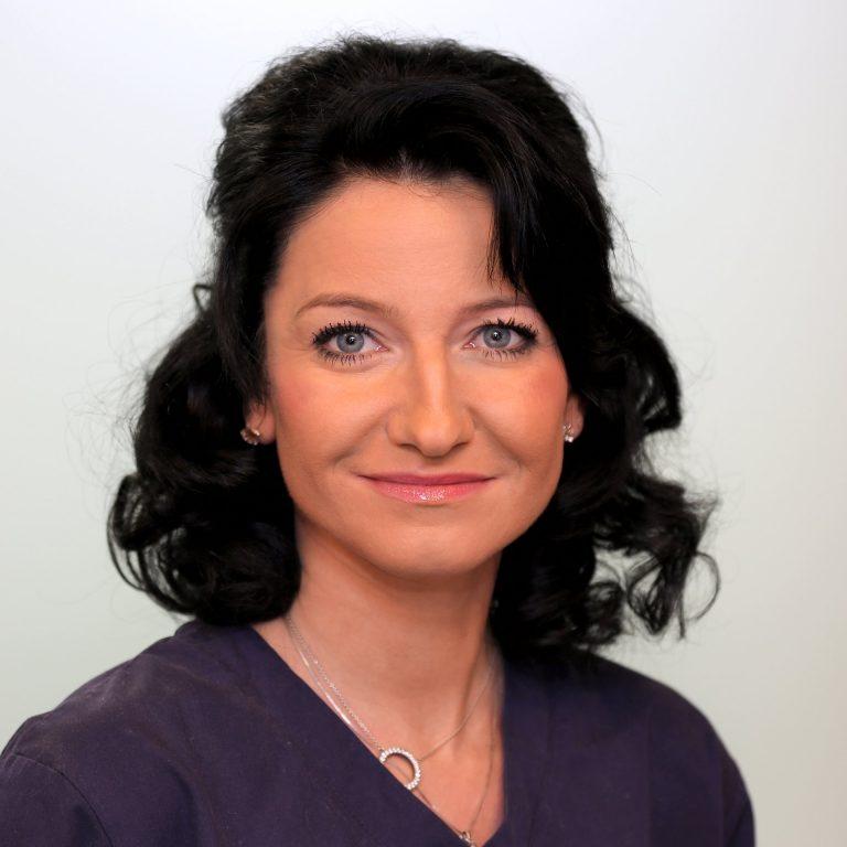 Dora Motloch
