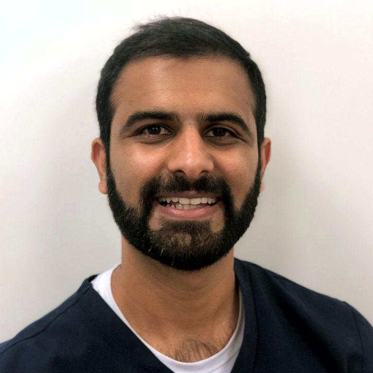 Dr. Fawad Amin